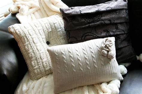 creare cuscini tante idee divertenti e originali per creare cuscini fai