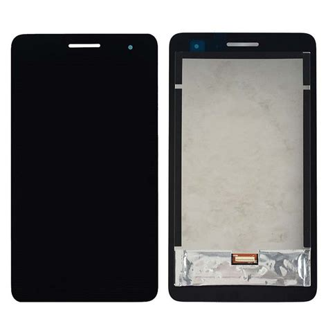 Lcd Tablet Huawei Lcd Display Touch Screen Digitizer Assembly Replacements For 7 Quot Huawei Mediapad T1 T1 701u