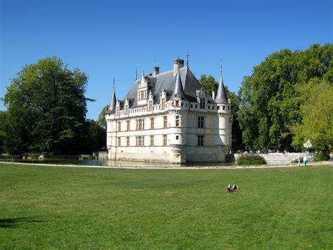 Azay Rideau by Azay Le Rideau Castle Moments