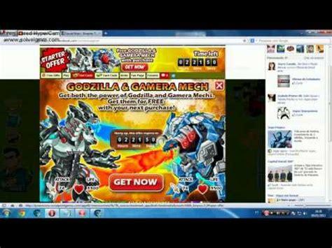 social wars godzilla mech hack social wars gamera mech godzilla mech 2013