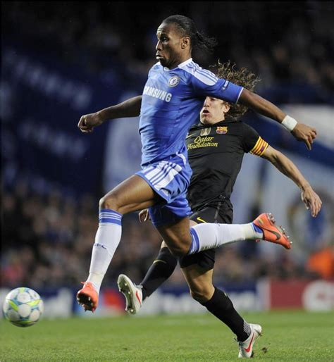 against all odds its chelsea 1 barcelona 0 in pictures against all odds its chelsea 1 barcelona 0 in pictures
