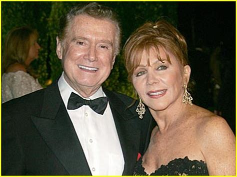Regis Has Successful Bypass by I Gotta Tell You Right At The Top Of My By Regis Philbin
