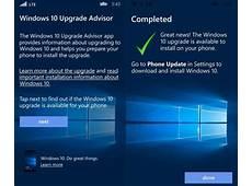 Latest Windows Phone 2016