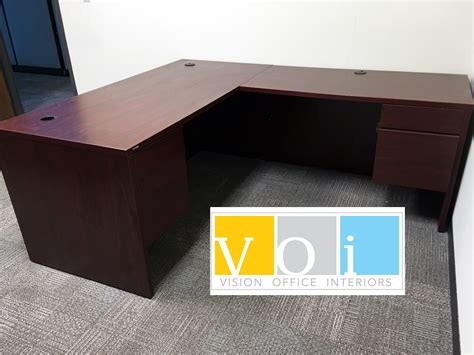 hon l shaped desk hon l shaped desk vision office interiors