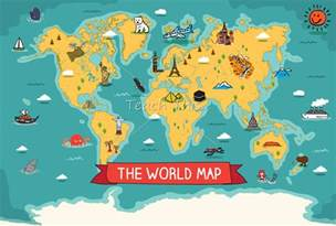 in the world map the world map printable maps and graphic organisers resources resources