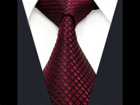 tutorial memasang dasi tutorial cara memasang dasi dengan gang dan mudah wajib