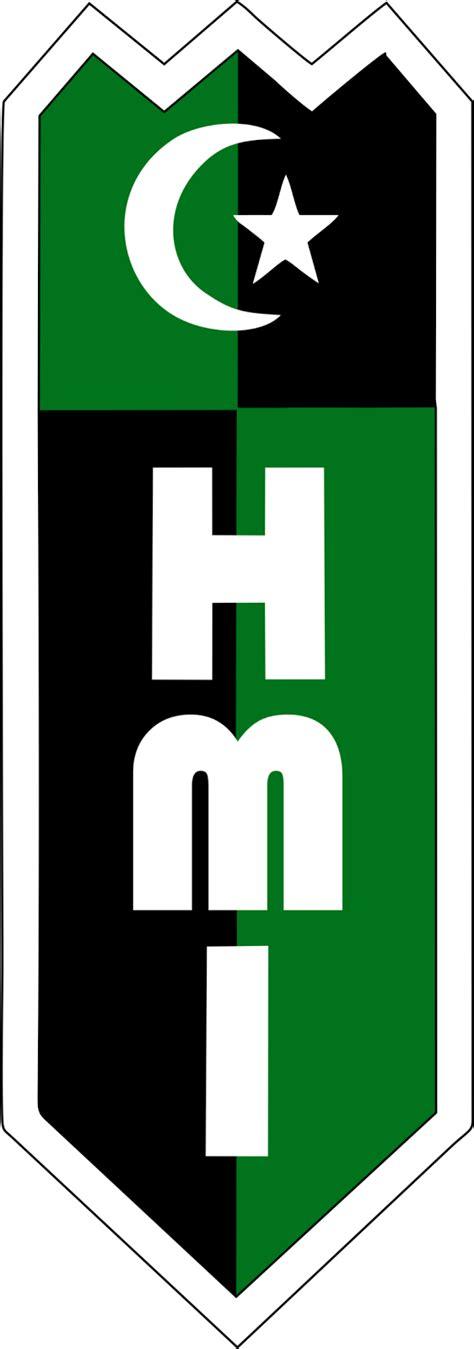 makna filosofis lambang hmi yakusa blog