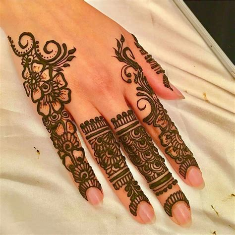 mehndi design in instagram 4 502 likes 6 comments miznehaa henna artist