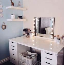 Small Vanities For Bedrooms 34 Ideas To Organize And Decorate A Teen Bedroom