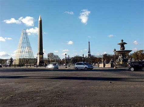 2016 Paris Place de la Concorde Picture of Place de la Concorde, Paris TripAdvisor