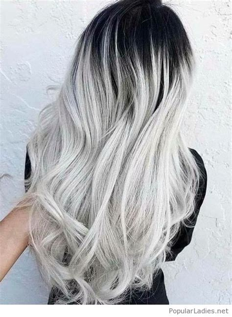 color gray hair grey color hair grey hair hide or not to hide hairstyles for