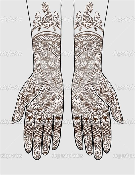 henna tattoo cartoon henna tattoo ideas and henna tattoo designs page 4