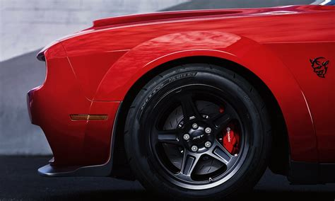 what is the fastest challenger fastest production car challenger autos post
