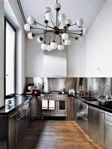 Industrial Style Kitchen Lighting De 300 Fotos Cocinas Modernas 2017 Ideas Para Decorar Cocinas