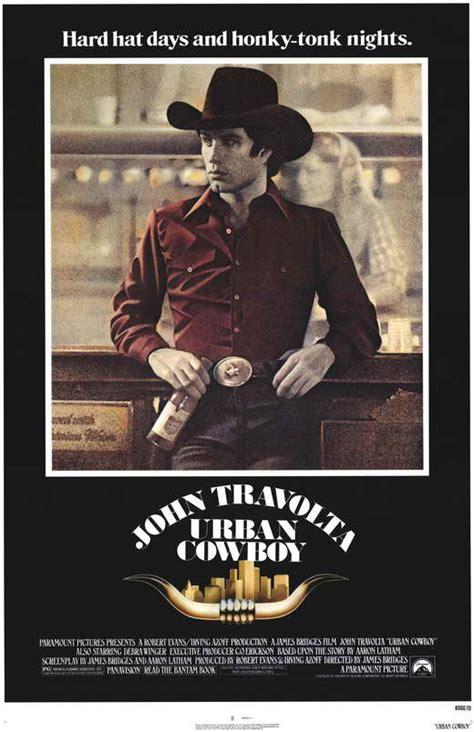 cowboy film quiz urban cowboy movie posters from movie poster shop