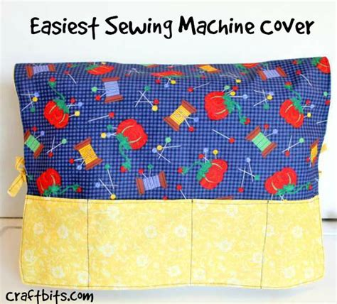 pattern for sewing machine cover easy sewing machine cover sewing patterns free the