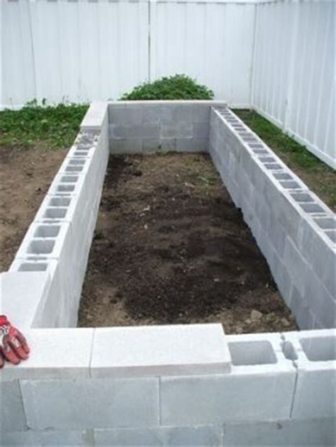 Cheap Raised Garden Bed Ideas 17 Best Images About Gardening Tips And Ideas On Pinterest