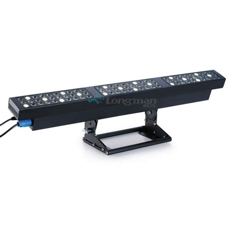 Stage Led Light Bar Vpower 903 Led Indoor Stage Bar Light Longman Stage Lighting