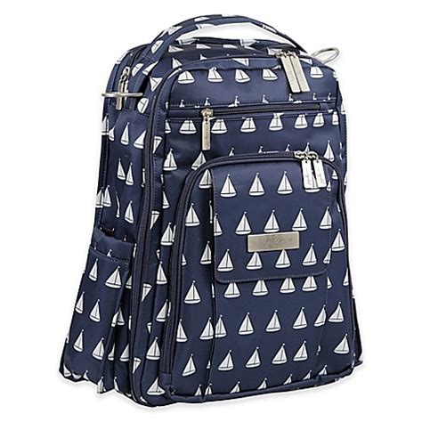 bed bath beyond annapolis ju ju be 174 coastal collection be right back diaper bag in
