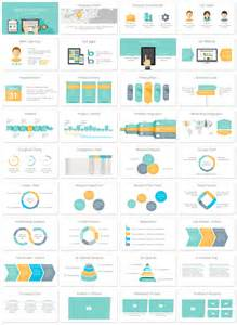 Powerpoint Computer Templates by Computer Powerpoint Template Presentationdeck