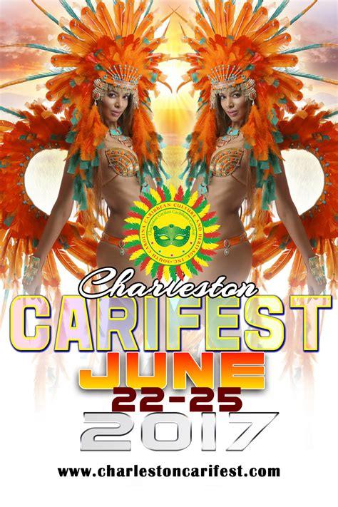 Charleston Calendar Of Events Charleston Carifest Caribbean Carnival Charleston Events