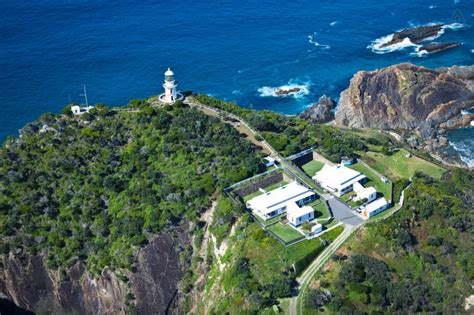 Seal Rocks Lighthouse Cottages by Here Are Australia S 10 Most Listings On Airbnb