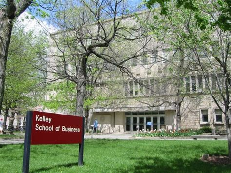 Ius Mba Curriculum by Kelley Direct Mba Top Ranked Mba Program In