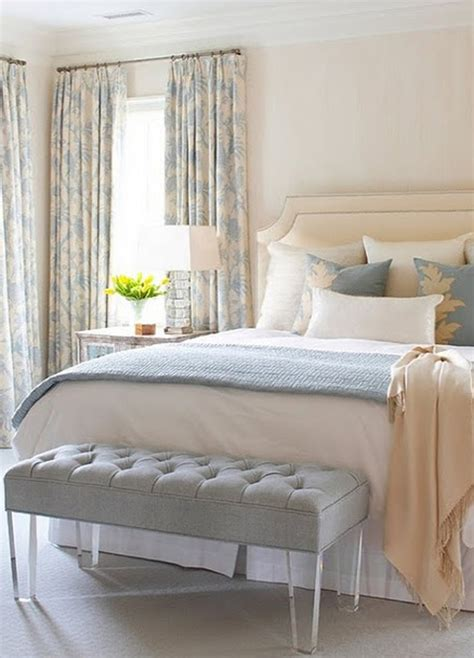 Chic And Charming Pastel Bedroom Decorating Ideas Chic Bedroom Designs