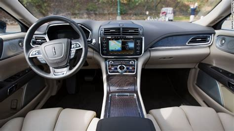 car manuals free online 1988 lincoln continental interior lighting lincoln is making real luxury cars again