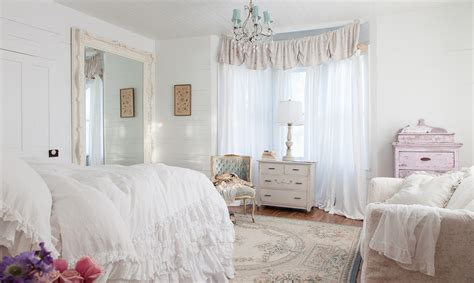 chic bedrooms 52 ways incorporate shabby chic style into every room in