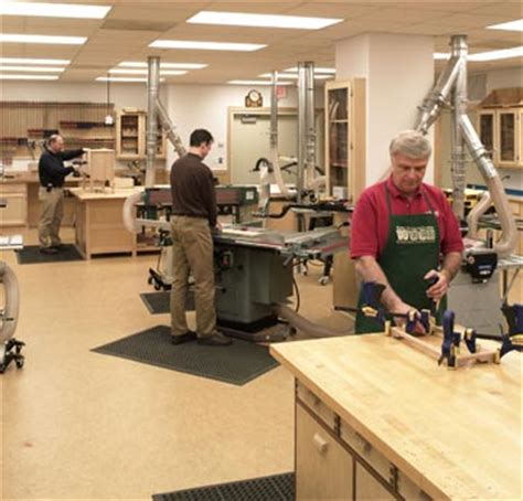 how to start a woodworking shop welcome to the wood magazine workshop