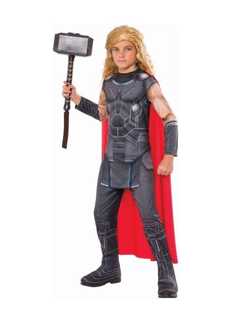 the thor costume boys costumes thor ragnarok boys costume costumes