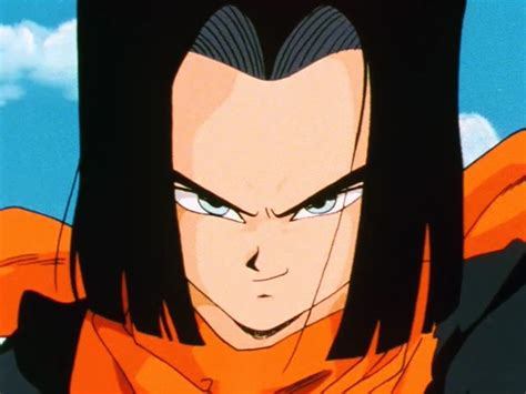 z android 17 android 17 team four wiki fandom powered by wikia