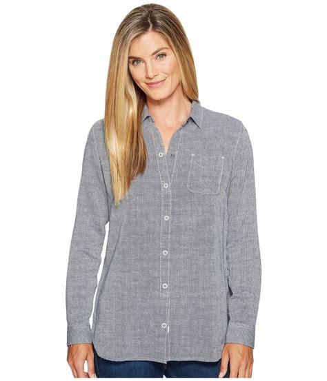 Woolrich Oak Park Eco Rich Twill Shirt at Zappos.com Woolrich Park