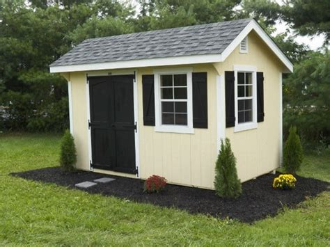 Shed Organization Ideas   How To Organize A Shed