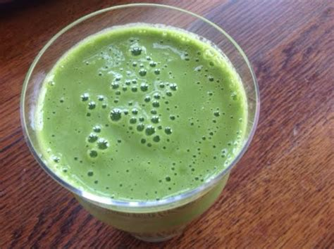 Dandelion Greens Detox Smoothie by 9 Best Gentle Detox Recipes Healthy Info
