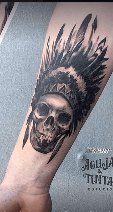 imagenes de calaveras indias tatuajes de calaveras precios y opiniones