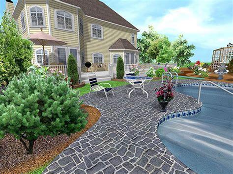 Realtime Landscaping Pro Landscape Design Software Free Realtime Landscaping Pro 4 Demo