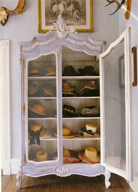 display armoire 15 creative ways to repurpose an old antique armoire