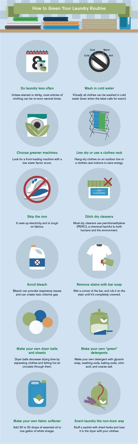 green laundry how and why you should green your laundry routine fix