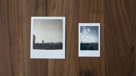 instant photos polaroid onestep 2 instant the gizmodo review