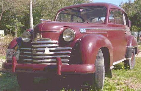 opel car 1950 oldtimer gallery cars opel olympia ol38