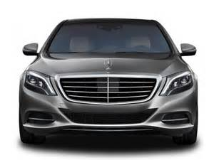 mercedes s class 600 s guard price specifications