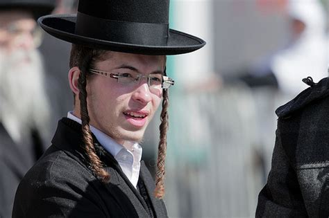 payot sideburns styles image gallery jewish curls