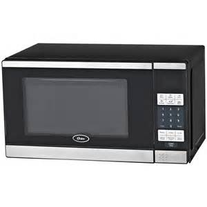 oster 174 stainless steel 0 7 cu ft digital microwave oven
