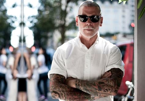 nick wooster personal life the 5 best tattoo shops in new york city