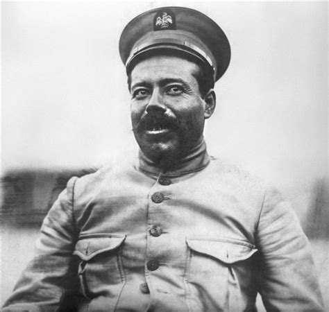 en la revolucion mexicana pancho villa retrato del l 237 der de la revoluci 243 n mexicana de 1910
