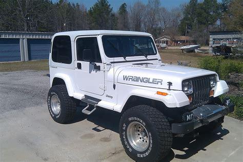 bambamz  jeep wrangler specs  modification