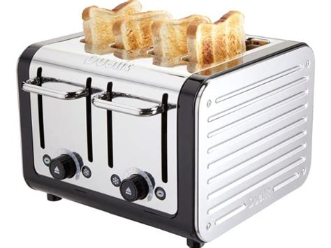Dualit Toaster Reviews dualit architect 46525 toaster review which