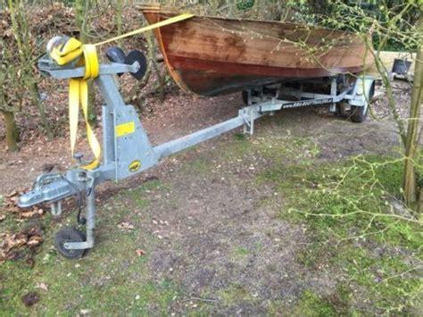 riba boottrailer te koop boottrailers watersport advertenties in noord holland